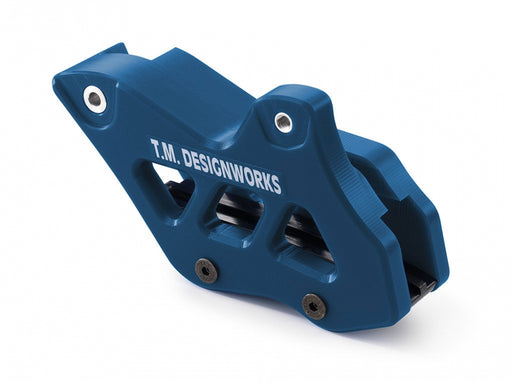 Husqvarna Chain Guide Blue - 78104970000H1 - Motolifestyle