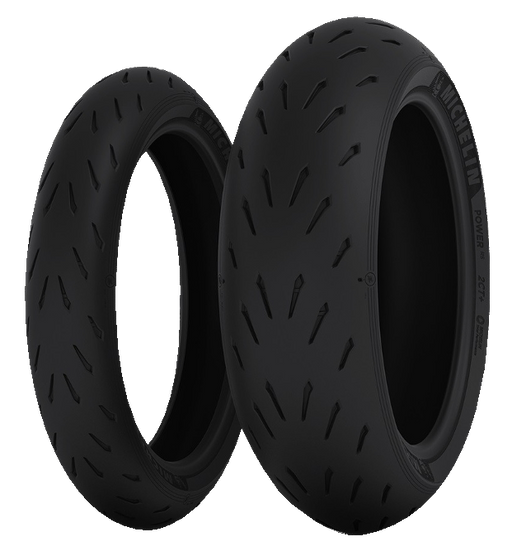Michelin Power RS RR TL 180/60ZR-17 (75W) - Motolifestyle