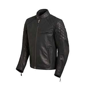 Triumph Arno Quilted Jacket - Motolifestyle