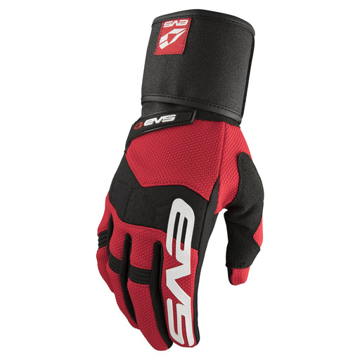 EVS Wrap Glove Red - S