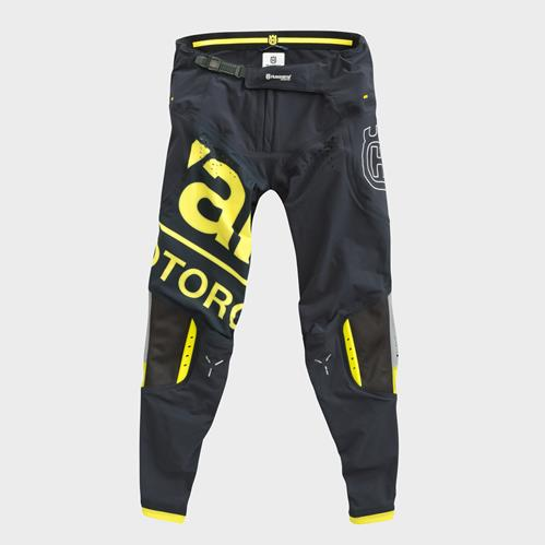 Husqvarna Railed Pants - Motolifestyle