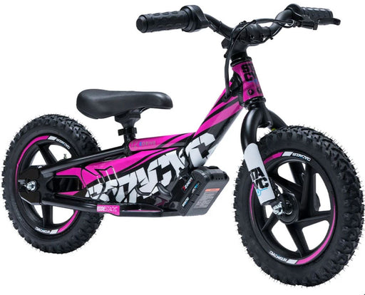 STACYC Graphic Kit - Pink - Motolifestyle