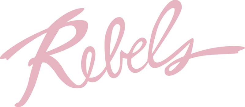Rebels Footwear Official Site - Rebels Shoes logo