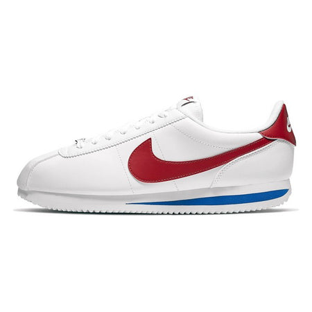 Chaussures casual unisex Nike CORTEZ BASIC LEATHER
