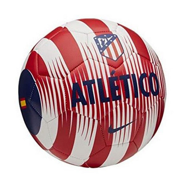 Ballon de Football Nike Atlético de Madrid Rouge