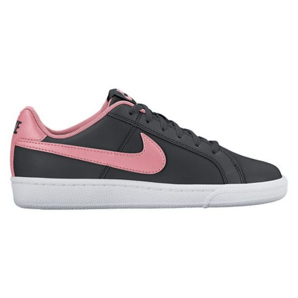 Baskets Nike Court Royale (GS) Noir Rose