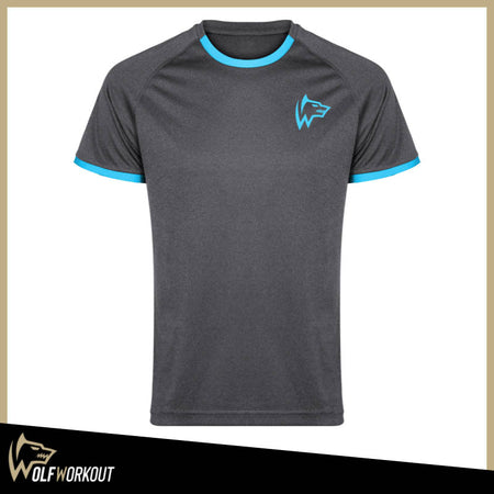T-Shirt Sport Performance (3 coloris)
