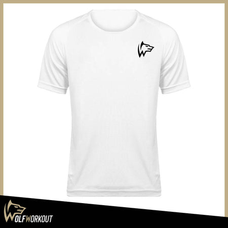 T-Shirt Sport (4 coloris)