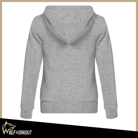 Sweat à Capuche Sherpa (3 coloris)