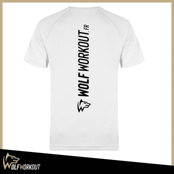 "T-Shirt ""MOTIVATION"" (3 coloris)"