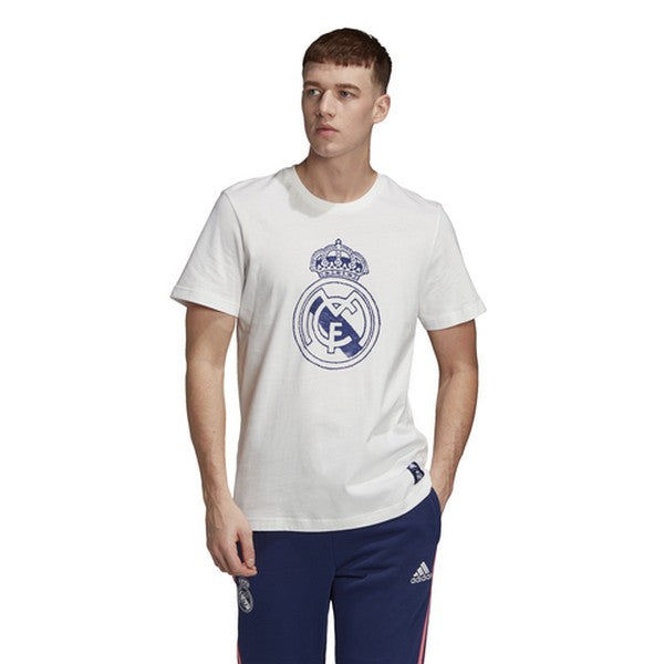 T-shirt de foot Real Madrid Adidas DNA GR TEE