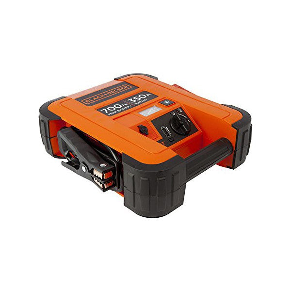 Démarreur Black & Decker CS2 450 A
