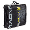 Mono Racing OMP First Evo Anthracite Jaune (Taille 58)