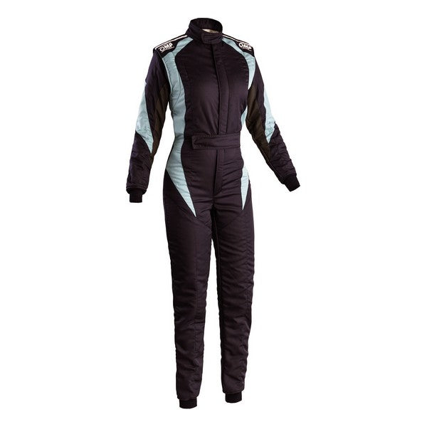 Mono Racing OMP First Elle Femme Bleu (Taille 38)