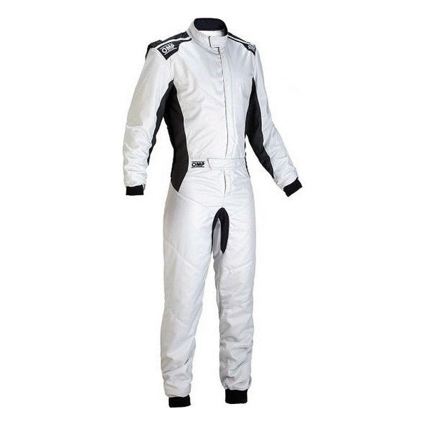 Mono Racing OMP One-S Gris (Taille 54)