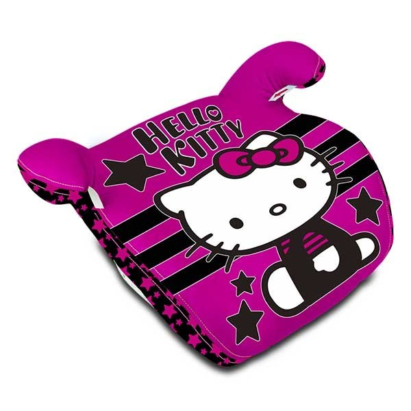 Ascenseur de voiture Hello Kitty Star Rose