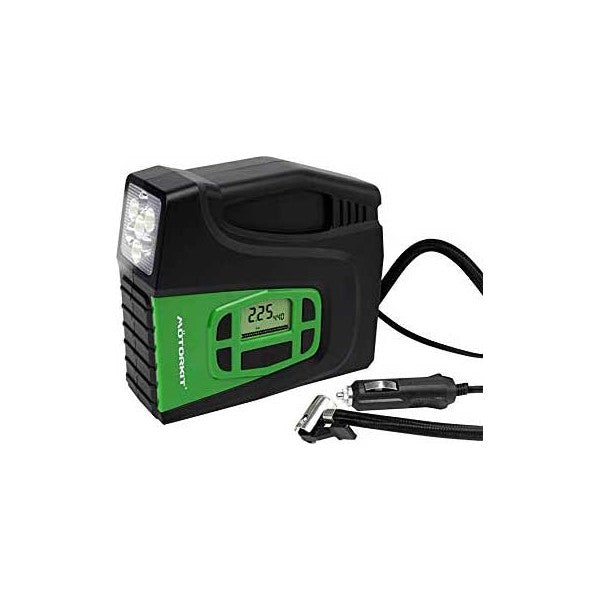 Compresseur d'air MOTOR16522 LED 120W