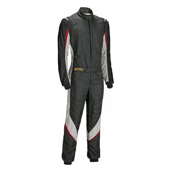 Mono Racing Sabelt Diamonds TS-7 Gris Anthracite (Taille 66)