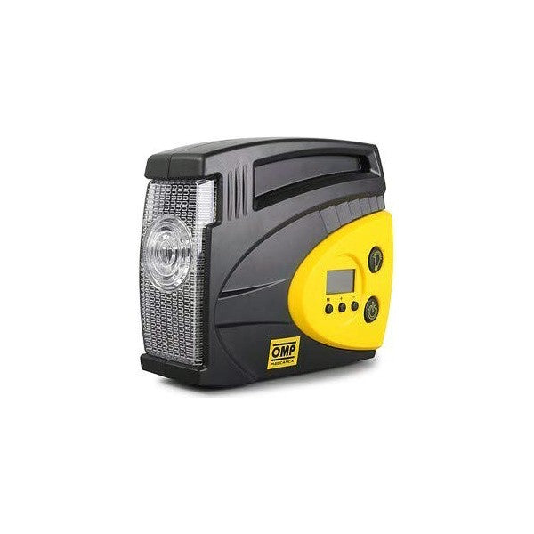 Compresseur d'air OMP OMP4011 120PSI 12V