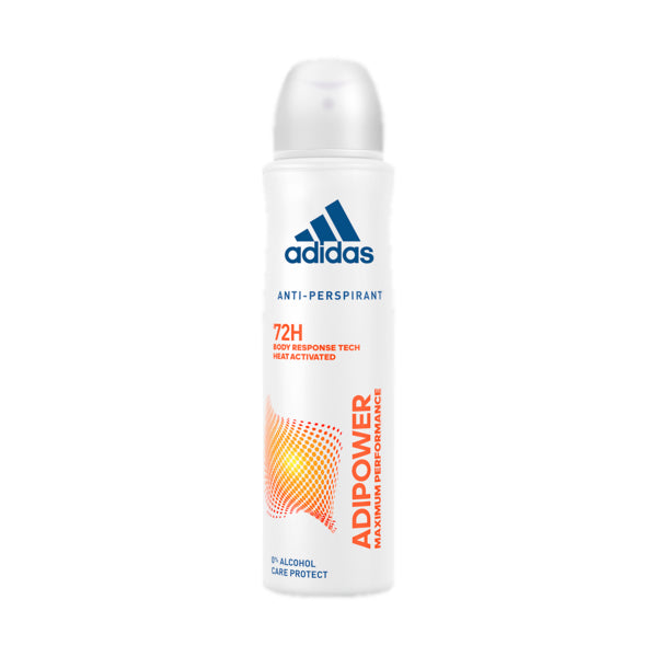 Spray déodorant Woman Adipower Adidas (200 ml)