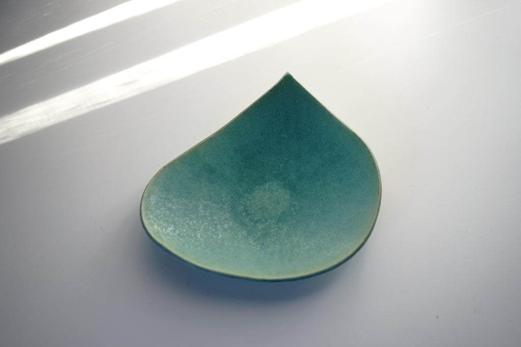 Koji Aoki - Drop Round Bowl