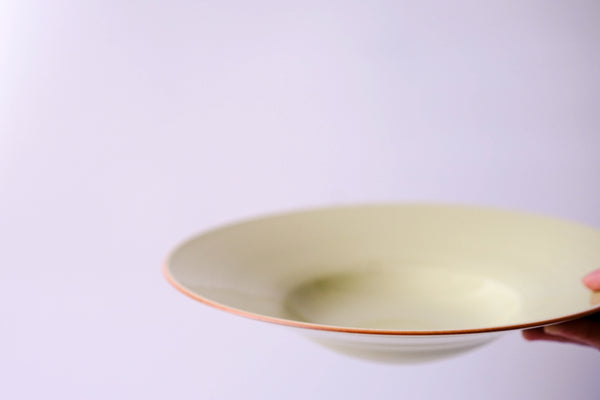 Soryu-gama - Capello Porcelain Large Plate