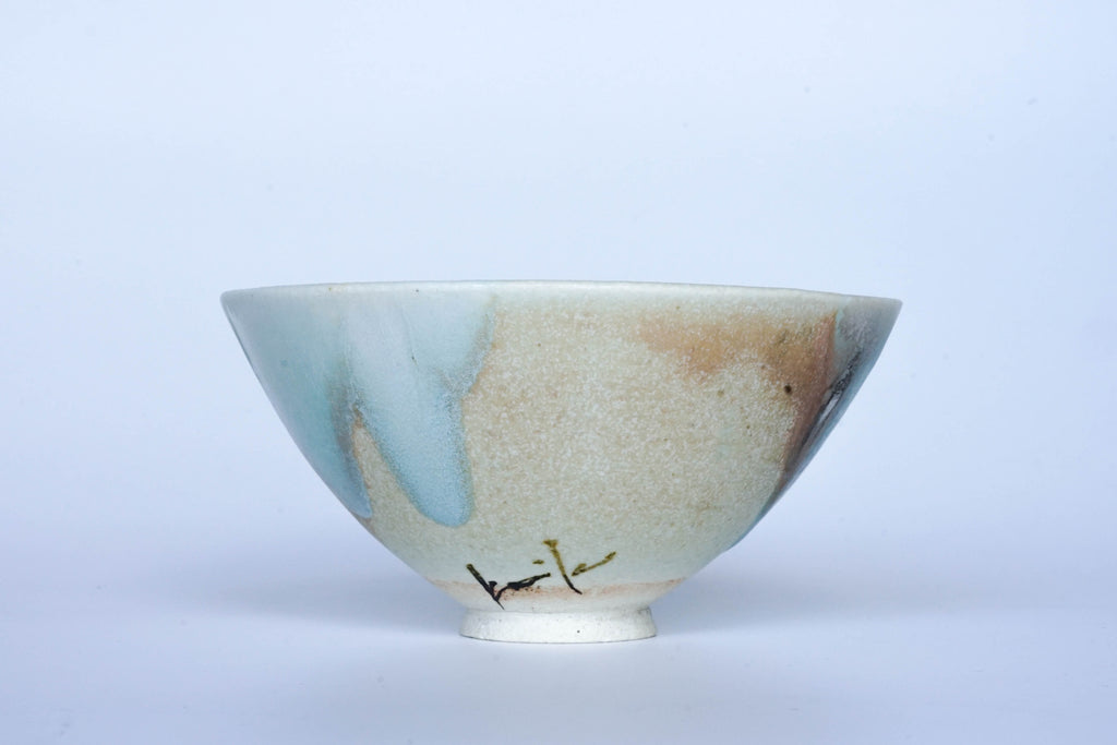 Shiren - Monet Rice Bowl Sansai