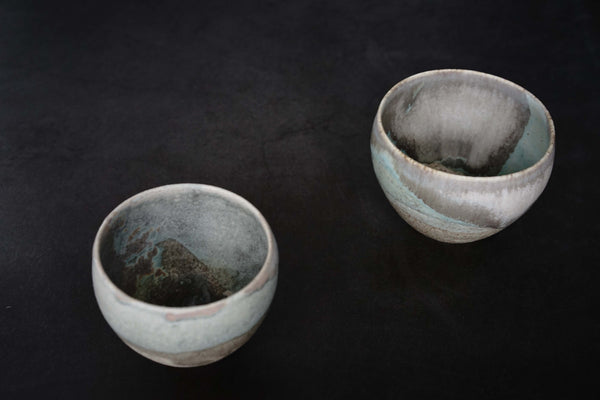 Shiren - Monet Tea Cup Sansai (LAST ONE)