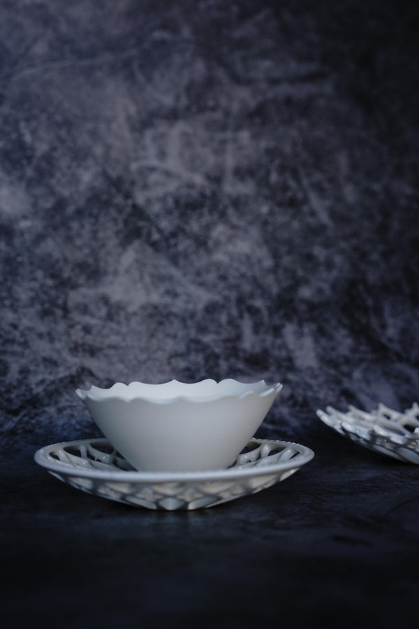 Taketoshi Ito - Chinese Tea Cup