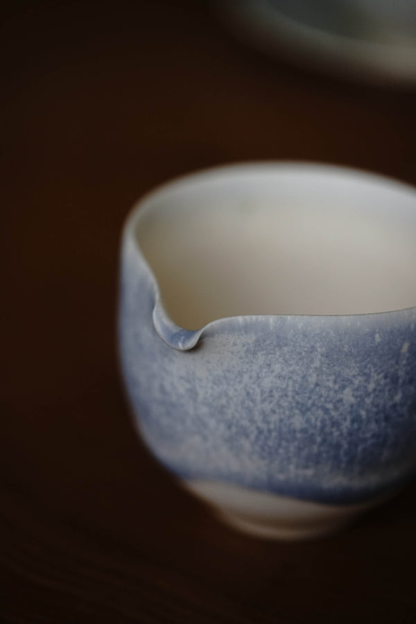 Chie Kobayashi - Mizu Katakuchi Tea Server (LAST ONE)