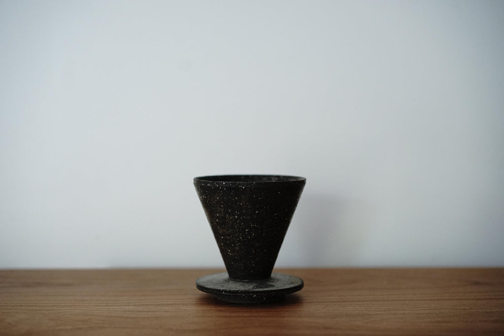 Takashi Endoh - Coffee Dripper