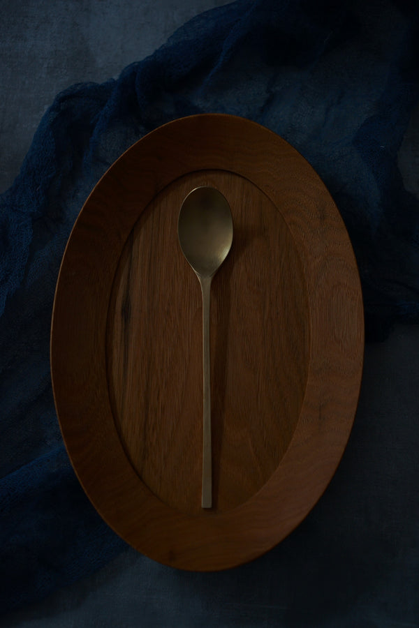 Yuta Craft - Dinner spoon