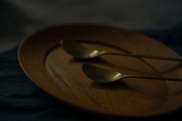Yuta Craft - Table spoon