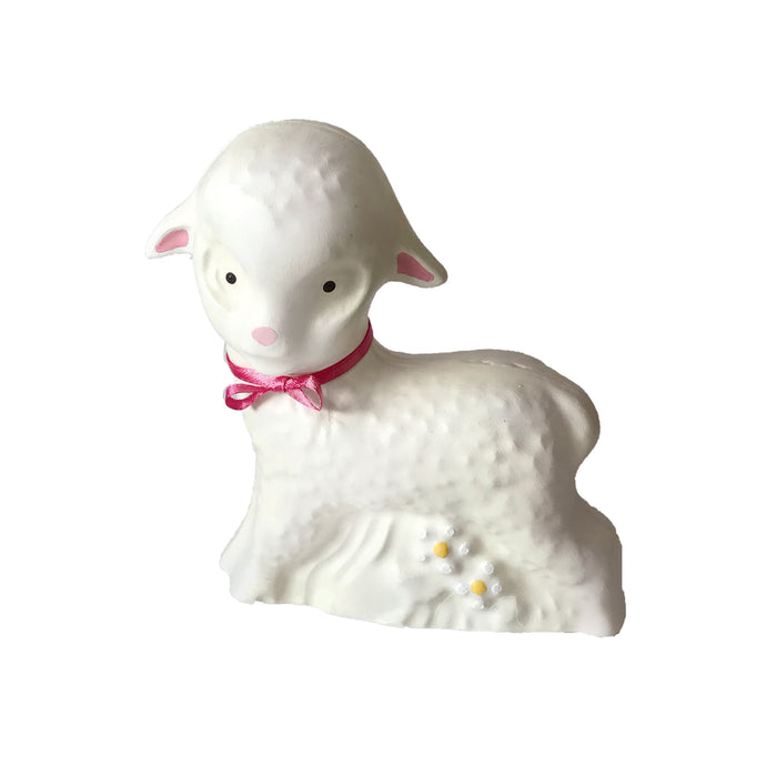 White Chocolate Lamb