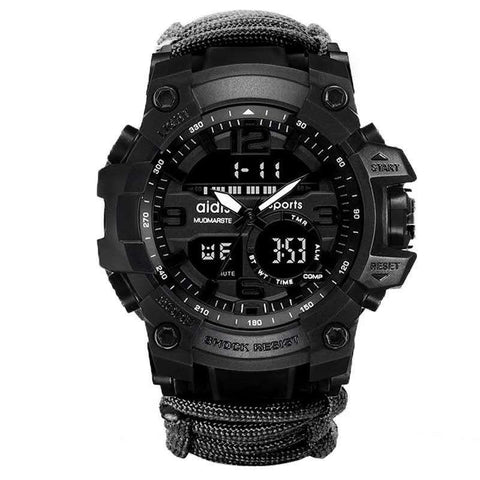 Digital Survival Watch