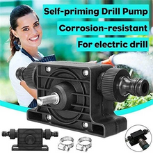 Load image into Gallery viewer, Electric Drill Drive Pump
