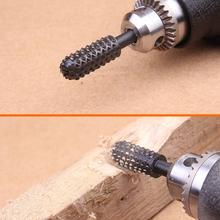 Load image into Gallery viewer, Rasp Chisel Drill Bits(5PCS)