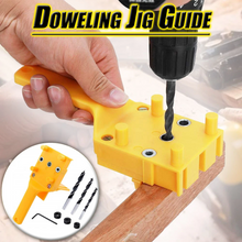 Load image into Gallery viewer, Doweling Jig Guide