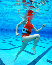 Load image into Gallery viewer, Exercise Swimming Train Equipment Belt