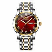Men's automatic movement luminous watch
