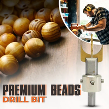 Load image into Gallery viewer, 16-piece milling cutter Buddha head wood bead drill