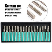 Load image into Gallery viewer, Engraving Drill Bits (30pcs)