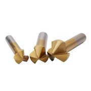 Three Edges Chamfer(6PCS/1 Set)