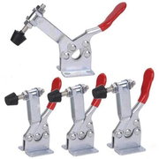 Hand Tool Toggle Clamp(4PCS)