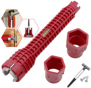 Faucet Socket Wrench, Faucet and Sink Installer Tool