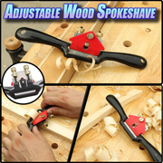 Adjustable Wood Spokeshave