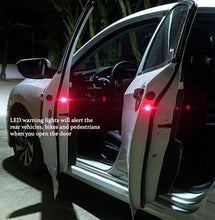 Load image into Gallery viewer, General Wireless Car Door LED Warning Light