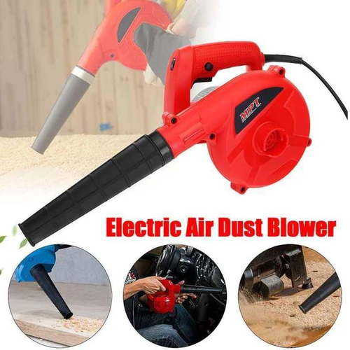 2-IN-1 PORTABLE AIR BLOWER