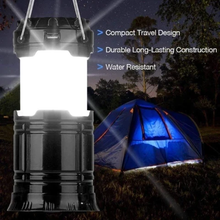 Load image into Gallery viewer, 3-in-1 Camping light