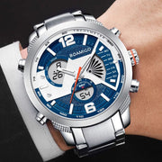 Creative fashion men's watch